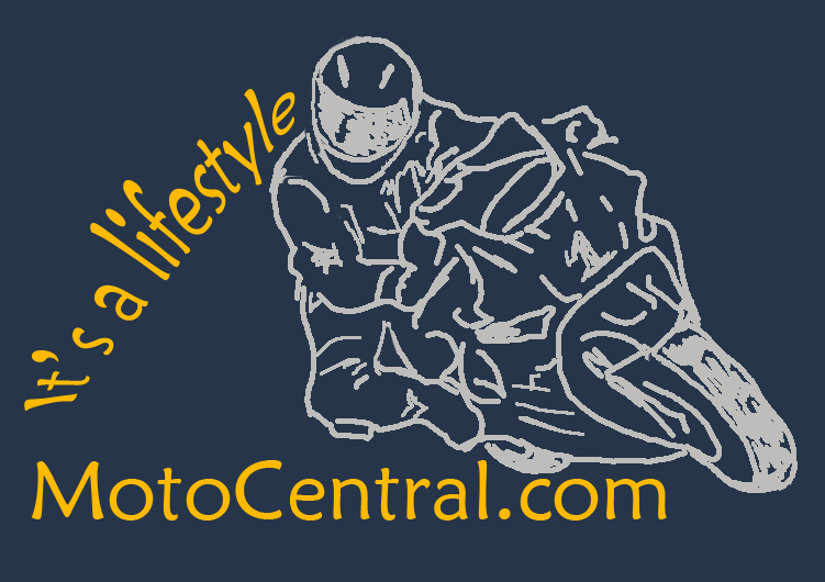 Welcome to MotoCentral